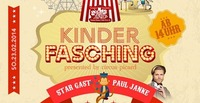 Kinderfasching presented by Circus Picard@A-Danceclub