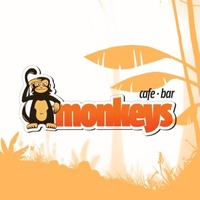Monkeys Samstags Party