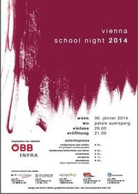 Vienna School Night 2014