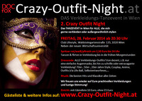 2. Crazy Outfit Night