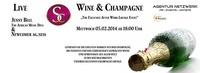 Wine & Champagne