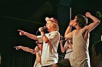 Circus Concerts präsentiert: Kakkmaddafakka (NO) + support