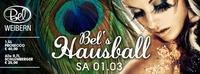 Hausball@Disco Bel
