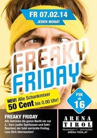 The New Freaky Friday