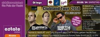 Clubland Tour 2014 - Krone Hit