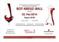 Rot-Kreuz-Ball des Roten Kreuzes Götzendorf@Gasthof Paus