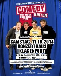 Die Ö3 Comedy Hirten