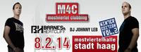 M4c - Mostviertelclubbing