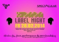 Xibaba Label Night