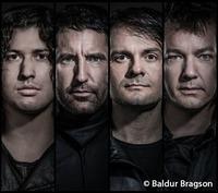 Nine Inch Nails Europe 2014@Wiener Stadthalle