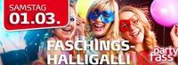 Faschings Halligalli