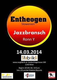 Triple Live Concert@Sargfabrik