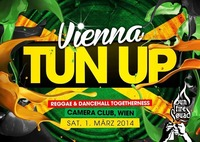 Vienna Tun Up Reggae & Dancehall Togetherness