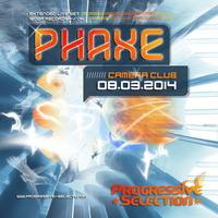 Progressive Selection pres. Phaxe live & Neurologic@Camera Club