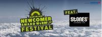 Austrian Newcomer Award WARM-UP Festival feat. Pat P.