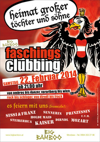 Faschings Clubbing