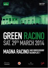 Green Racino