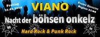 Viano Nacht der Böhsen Onkelz@Viano Havana Club