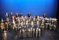 Benefizkonzert  St. Michael's College School Senior Concert Band