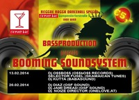 Booming Soundsystem