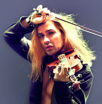 David Garrett - Crossover Tournee 2014