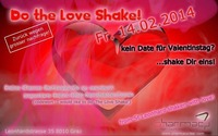 Do the Love Shake @Pharmacy