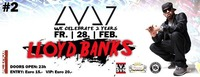 We Celebrate 2 Years with Lloyd Banks@LVL7