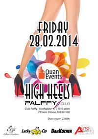 High Heels@Palffy Club