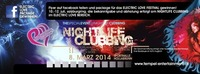 Night Life Clubbing meets Electric Love Club Tour