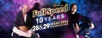 Full Speed 2014