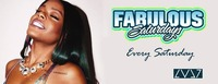 Fabulous Saturdays - Hip Hop And R&B@LVL7