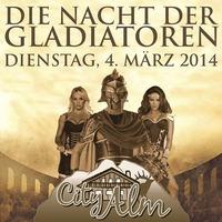 Die Nacht der Gladiatoren