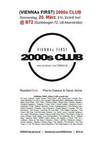 2000s Club @ B72@B72
