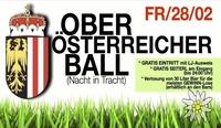 Oberösterreicher Ball@Spessart