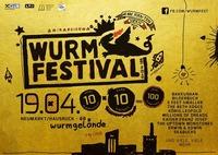 10 Jahre Wurmfestival