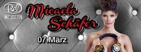 Micaela Schäfer live@Disco Bel