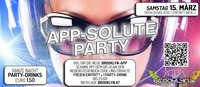 App-Solute Party@Brooklyn