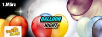 SunSide - Balloon Night