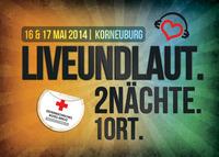 liveundlaut.2Nächte.1Ort. Clubnacht@Eventarea Korneuburg