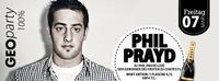Phil Prayd on Decks