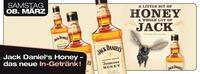 Jack Daniels Honey Tour@Evers