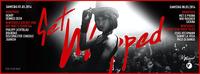 Get Whipped in March@Volksgarten Wien