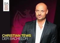 Christian Tews - Der Bachelor