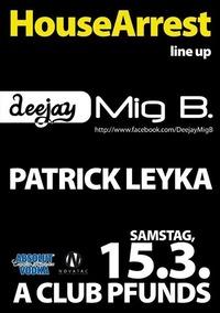 House-beatz by Patrick Leyka & Deejay Mig_b