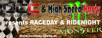 DCC Race Day & Ride Night@((szene)) Wien