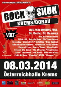 Rock Shok Krems