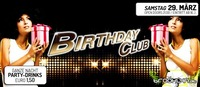 Birthday Club@Brooklyn