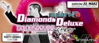 Diamonds Deluxe pres. by spark7@Brooklyn