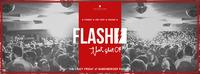 Flash | The crazy Friday | High Class Hip Hop & Finest House@Babenberger Passage