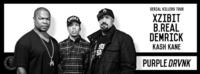 Serial Killers Tour Xzibit @Grelle Forelle